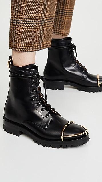 Alexander Wang Lyndon 军靴