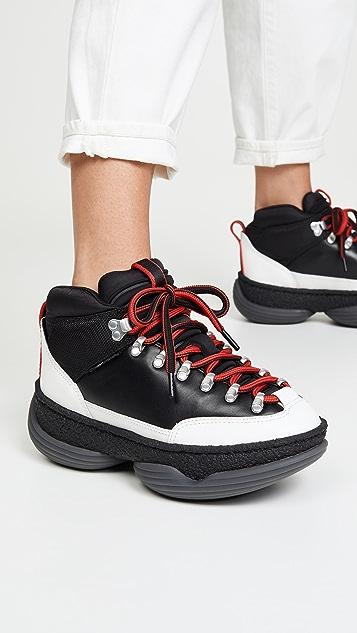 Alexander Wang A1 登山运动鞋