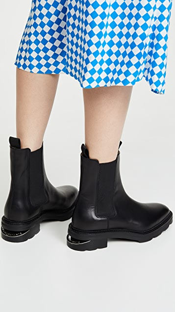 Alexander Wang Andy Boots