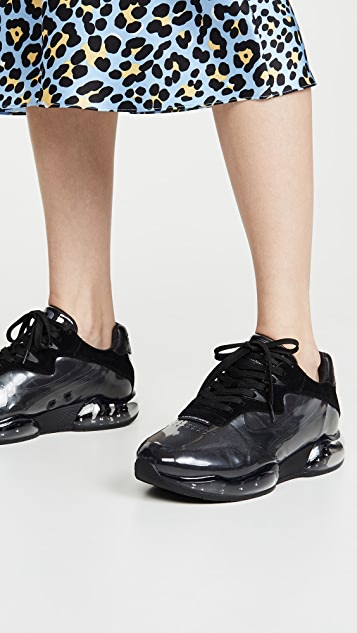 Alexander Wang Stadium Sneakers