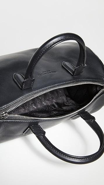 Alexander Wang Halo Small Duffle Bag