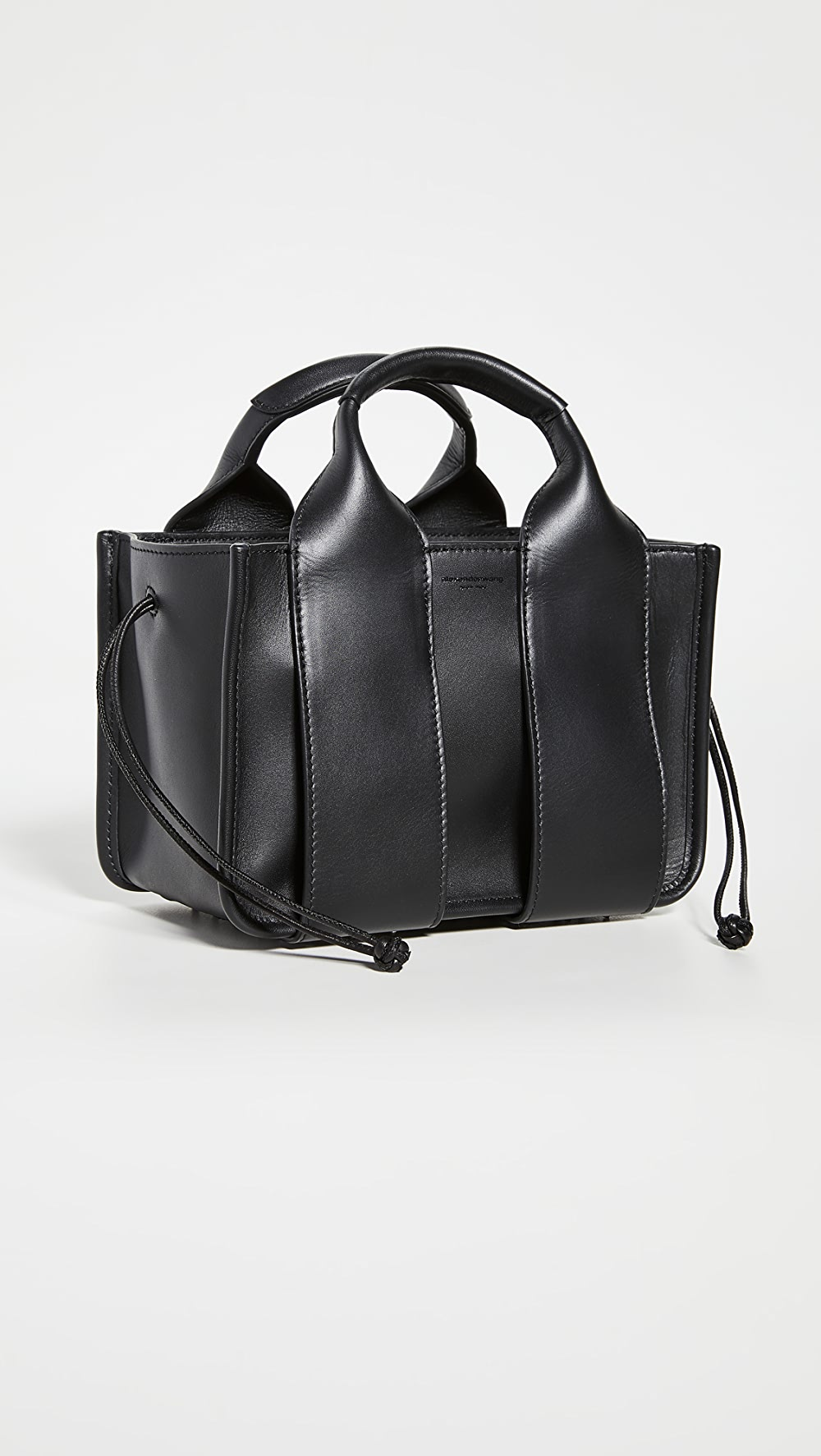 Bright Alexander Wang - Rocco Small Tote Modern And Elegant In Fashion