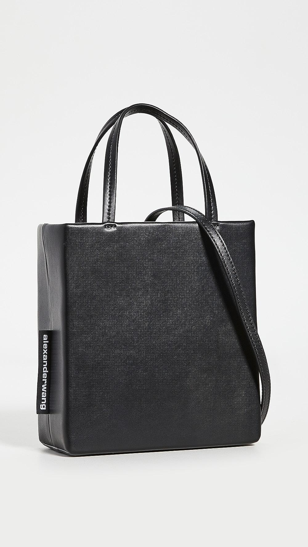 Aspiring Alexander Wang - She E O Mini Crossbody Tote Bag Colours Are Striking