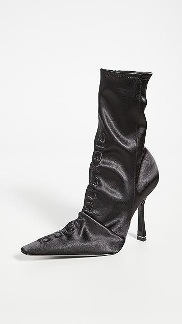 Alexander Wang Vanna Boots