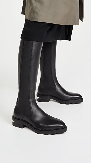 Alexander Wang Andy Riding Boots