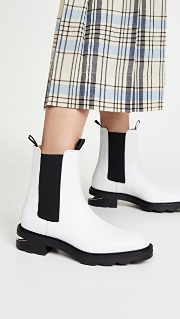 Alexander Wang Andy Booties