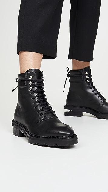 Alexander Wang Горные ботинки Andy