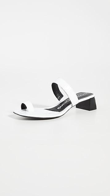 Alexander Wang Ellis 便鞋