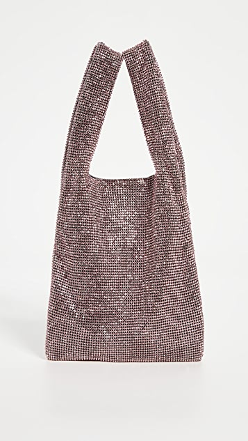 Alexander Wang Wangloc Mini Shopper Tote