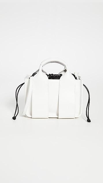 Alexander Wang Маленькая объемная сумка Rockie с короткими ручками