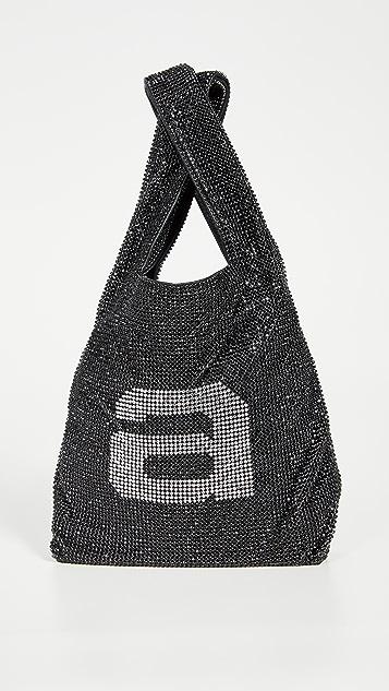 Alexander Wang Wanglock Mini Shopper Bag