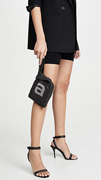 Alexander Wang Wanglock Mini Shopper Bag