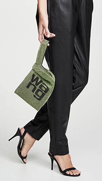 Alexander Wang Totes Wanglock Mini Shopper Bag