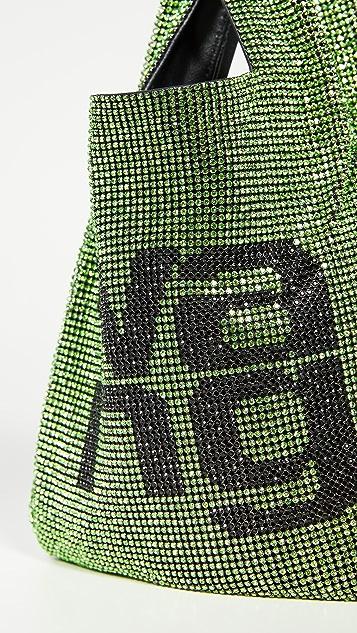 Alexander Wang Миниатюрная сумка-шоппер Wanglock