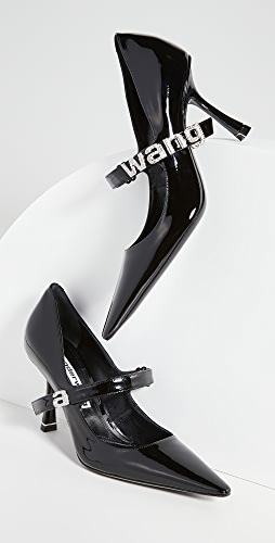 Alexander Wang - 85mm Grace Mary Jane