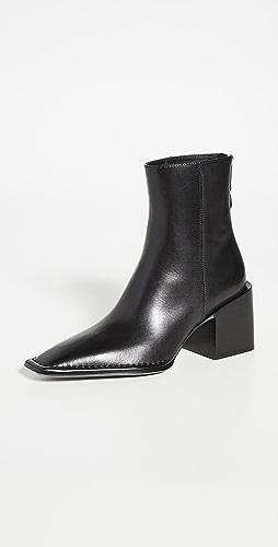Alexander Wang - Parker 中跟靴子