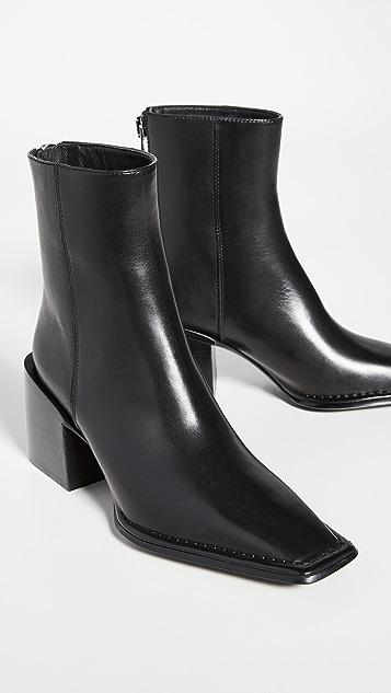 Alexander Wang Parker Mid Heel Boots