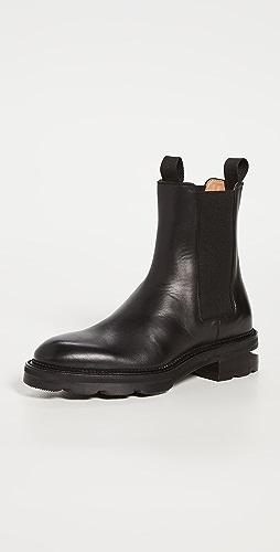 Alexander Wang - Andy Black Box Boots
