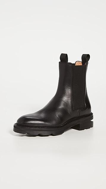 Alexander Wang Andy Black Box 靴子