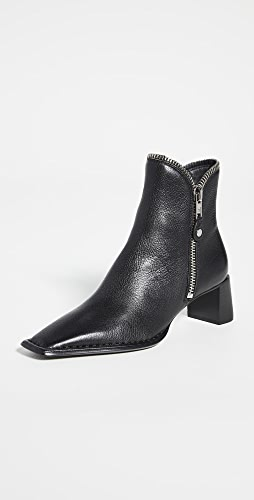 Alexander Wang - Lane Low Booties