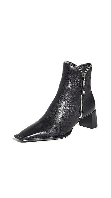 Alexander Wang Lane 低筒靴