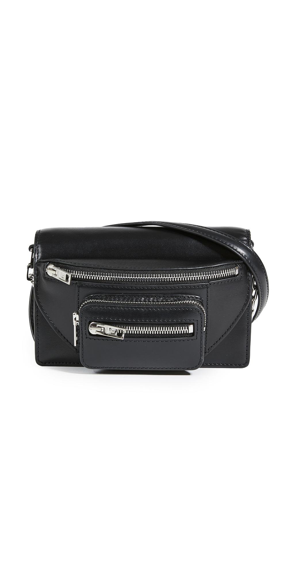 Alexander Wang Attica Small Crossbody Multi Carry Bag