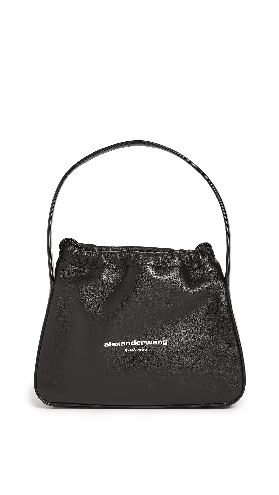 Alexander Wang Leathers RYAN SMALL BAG