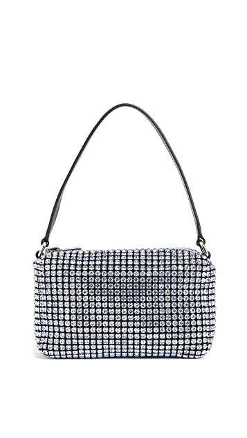 Alexander Wang Heiress 中号包