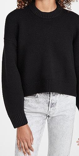 Alexander Wang - Drape Back Pullover