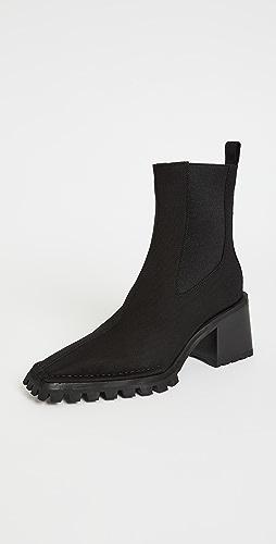 Alexander Wang - Parker 沟纹切尔西靴