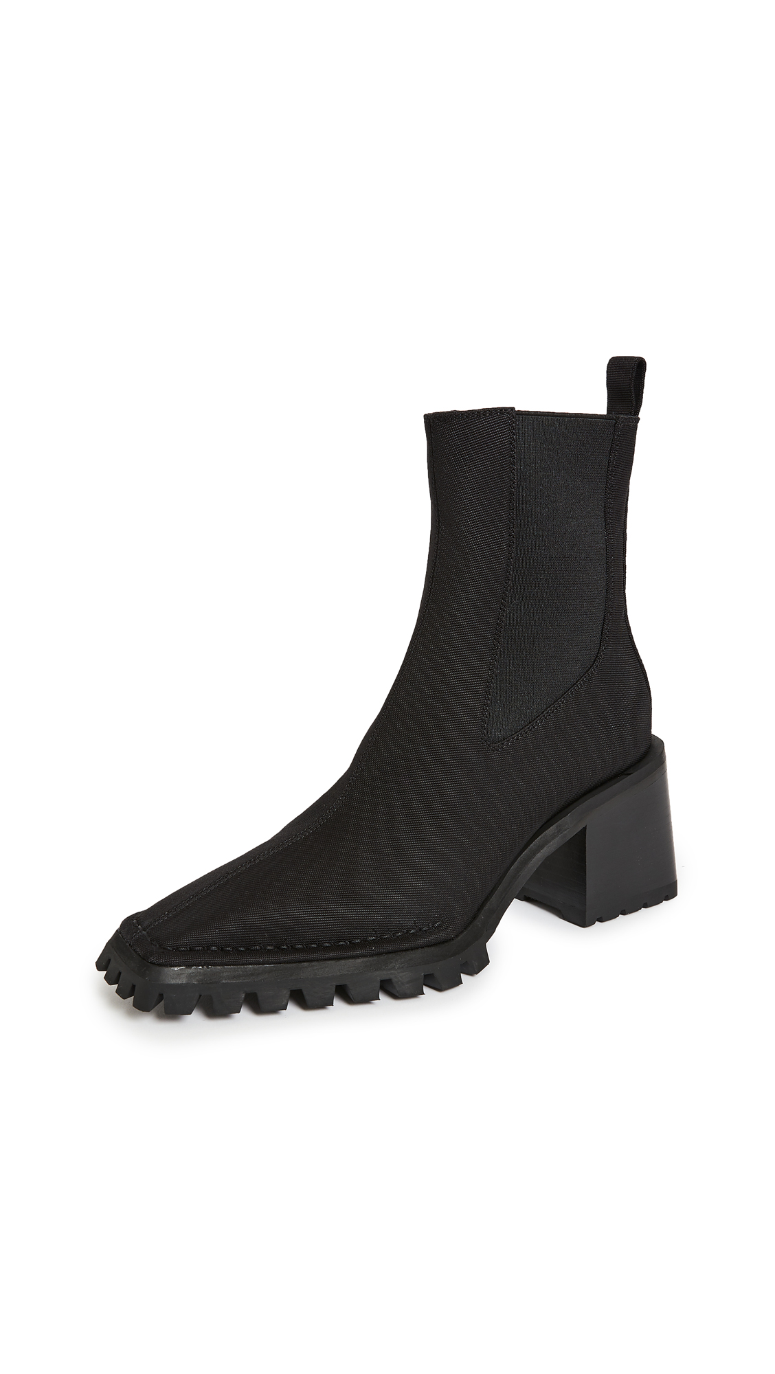 Alexander Wang Parker Lug Chelsea Boots