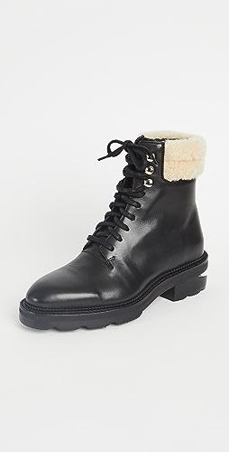 Alexander Wang - Andy 登山靴