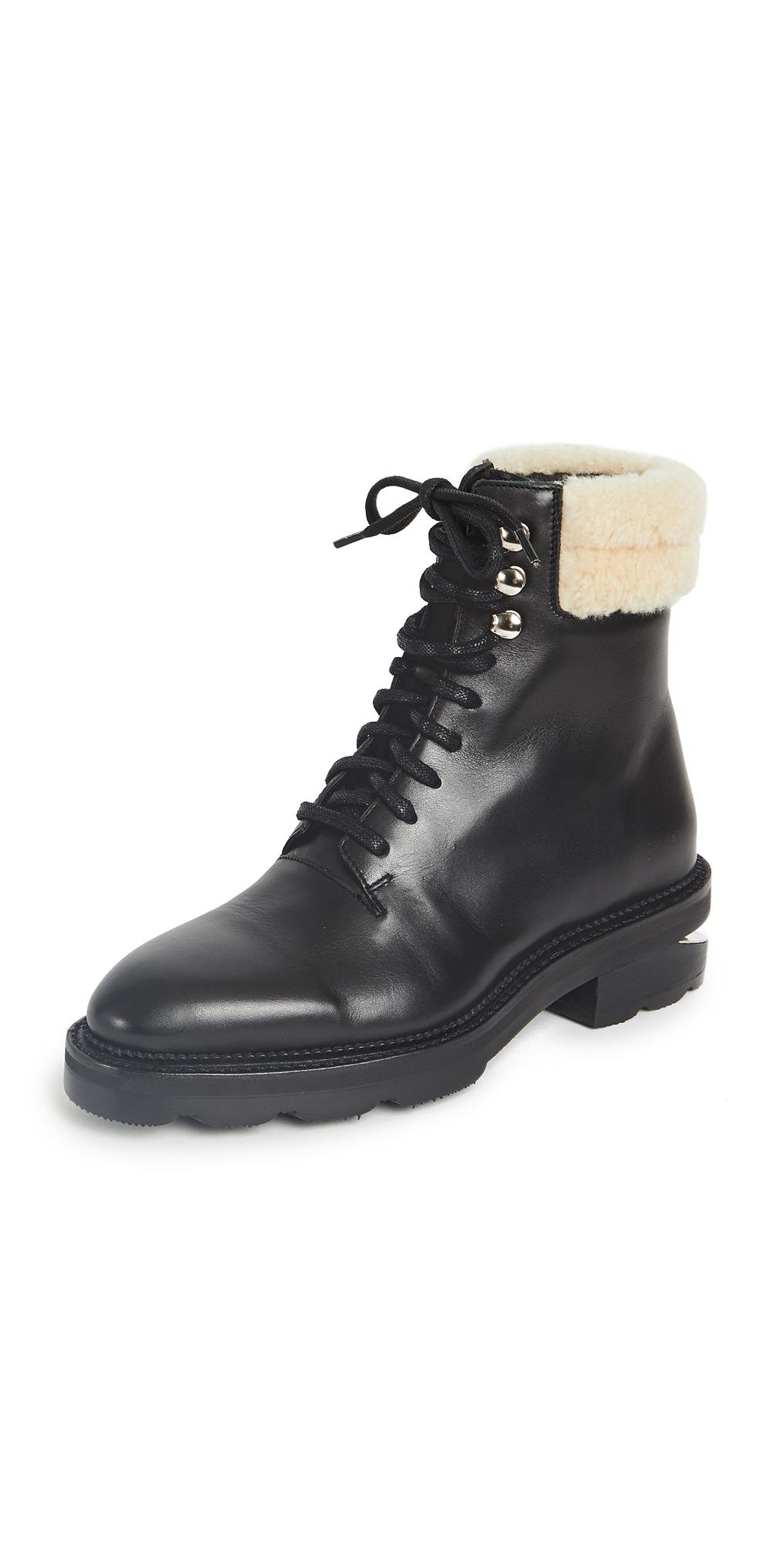 Alexander Wang Andy Hiker Boots
