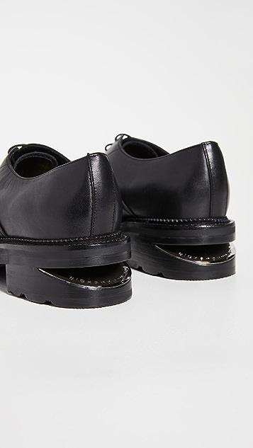 Alexander Wang Andy 牛津鞋