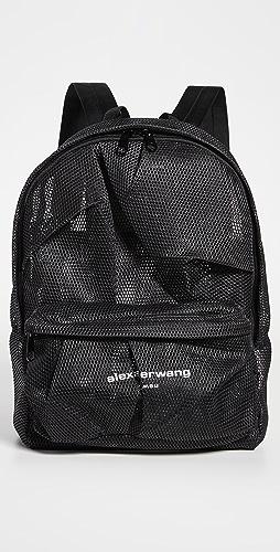 Alexander Wang - Wangsport Mesh Backpack