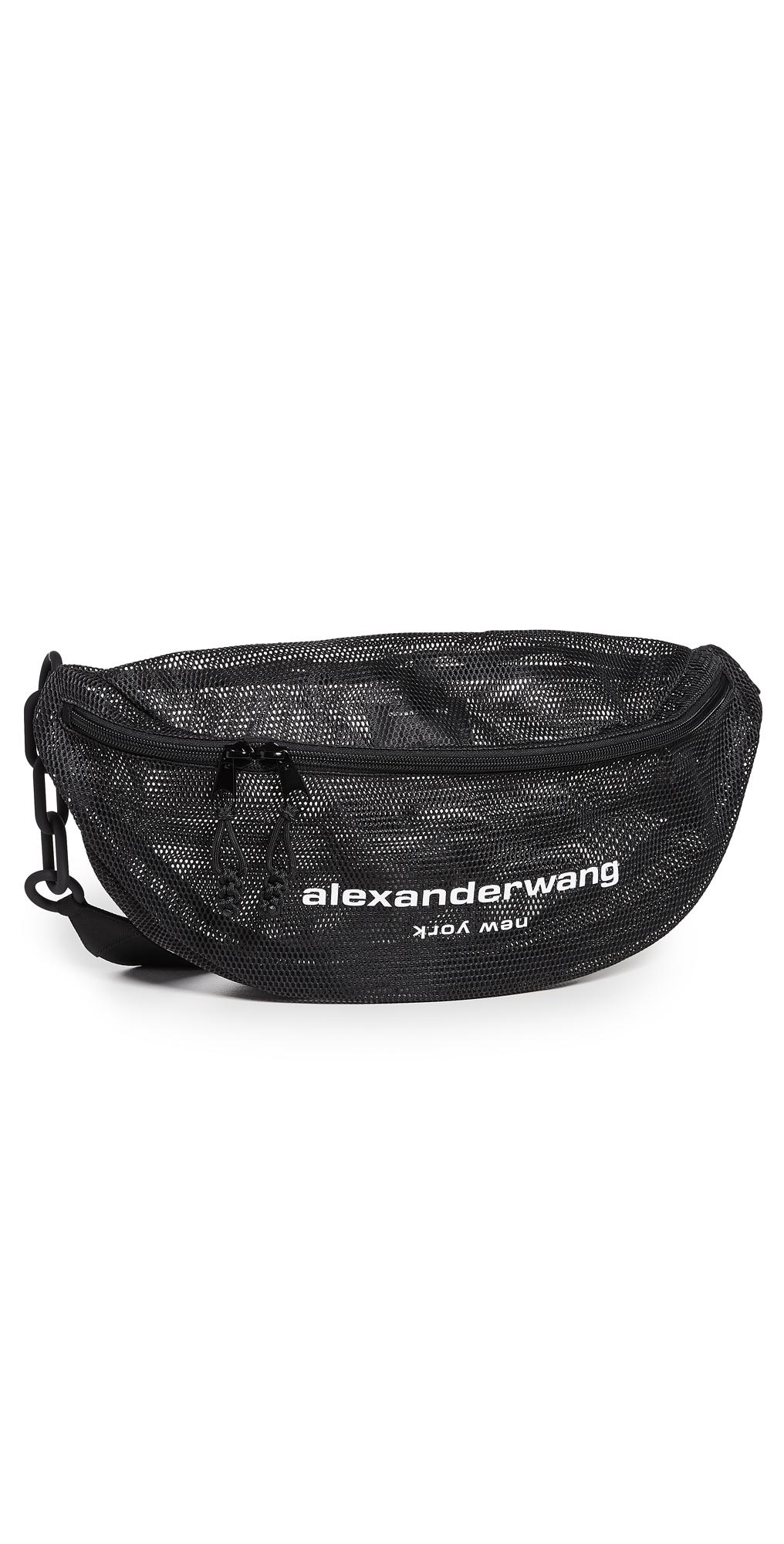 Alexander Wang Attica Gym Belt Bag