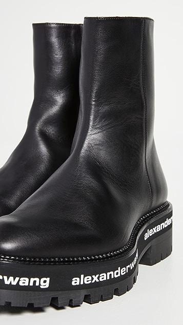 Alexander Wang Sanford Boots