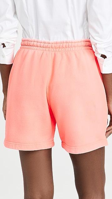 Alexander Wang 运动短裤