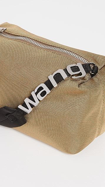 Alexander Wang Heiress Sport Shoulder Bag