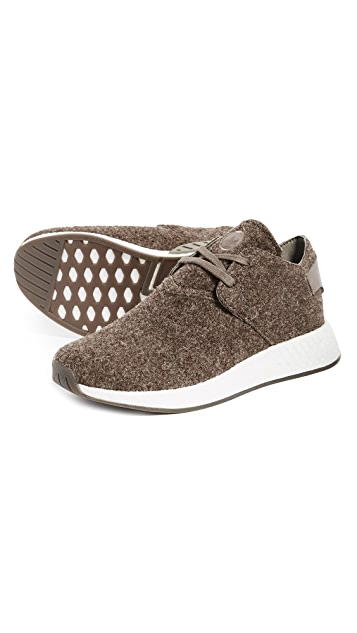 adidas by Wings + Horns WH NMD C2 Sneakers