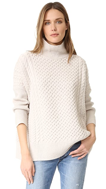 AYR Le Square Sweater
