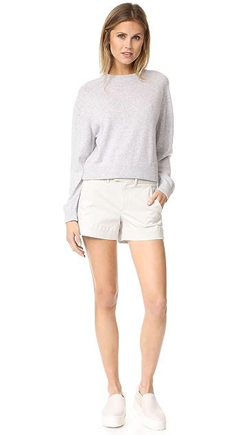 AYR The Twill Shorts
