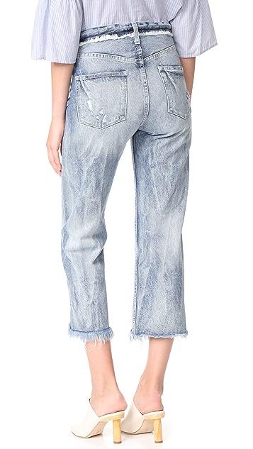 AYR The Arch Jeans