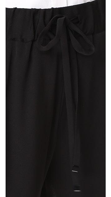 AYR The Citrine Shorts