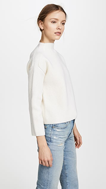 AYR The Snow Ball Sweater