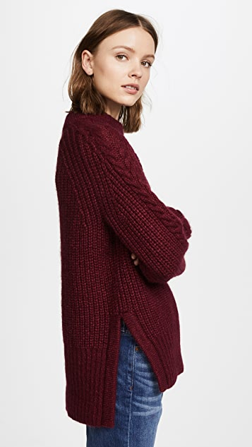 AYR The Spark Sweater