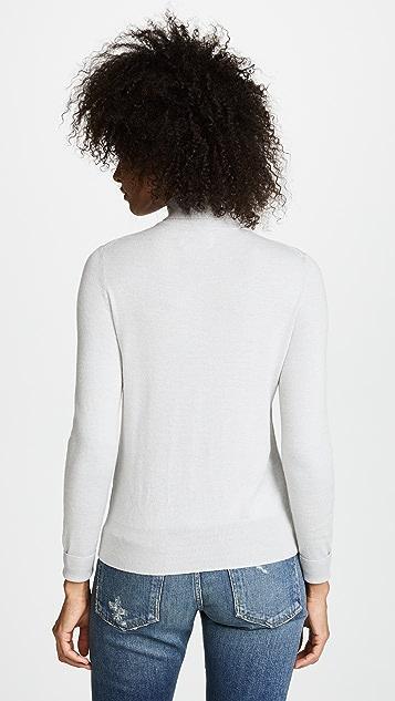 AYR The High Turtleneck Sweater
