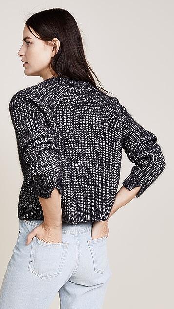 AYR The Lil Talk Sweater