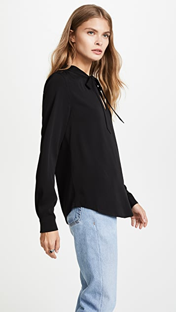 AYR The Crane Blouse