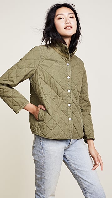 AYR The Blast Jacket